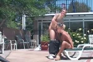 large tit milf teaches juvenile boy how to fuck