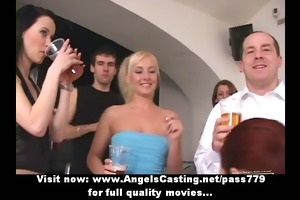 non-professional amazing hawt angels undressing