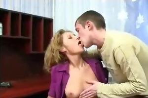 mamma 2 sons ally fucking anal