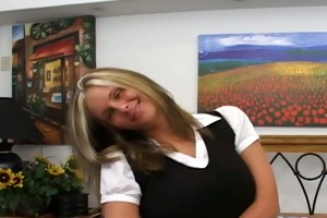 sexually excited wife concupiscent for hard cock