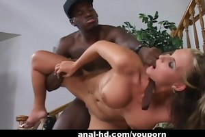 phoenix marie is getting pumped by a darksome dick