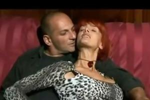 Ä°talian milf porn - demilf.com