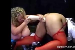 super size chubs big fisting