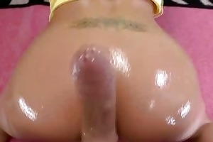 sexy mother i oiled and screwed in the wazoo