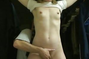 new! dilettante bondage mother i