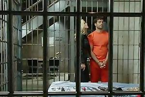 horn mother i prison ward