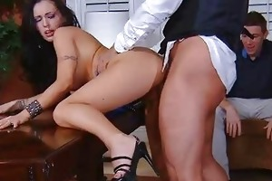 hot hawt wife cuckold with psychologist
