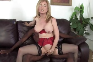 old white slit nina hartley owned by fat dark knob