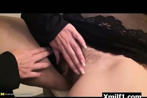 vibrant slit mom d like to fuck fucked wildly