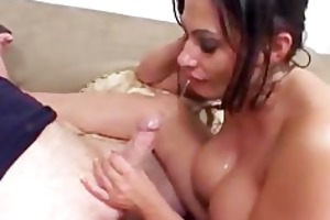 wow,what large fucking love melons 4