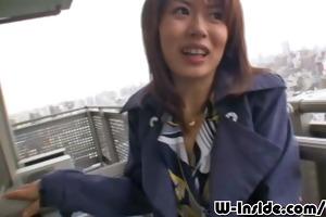 outdoors japanese irrumation