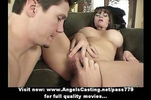 badass d like to fuck does oral stimulation for