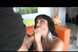 breasty latin babe whore in this punisher xxx
