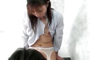 hitomi ikeno oriental nurse is sexy part5
