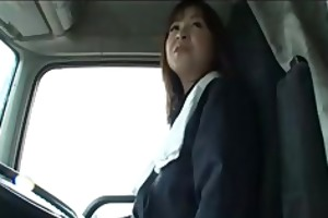 azhotporn.com - rambling around oriental trucker