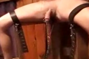 hairy sack torture