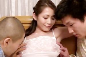 maki tomoda real oriental doll enjoys part5