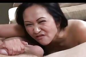 kitty langdon the sexy schlong engulfing oriental