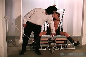 clamped teats and permeated box