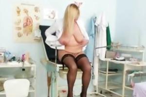 breasty lady irma got extremly hirsute wet crack