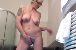 slutty housewife widening and enjoyable part2