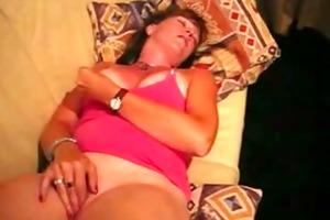 movie scenes of my whore wife masturbating