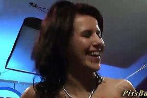 diminutive titty weird playgirl