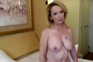 aged topless talk