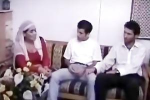 arabian muslim d like to fuck group-fucked in