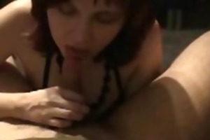 holiday sex with breasty greek mother i melina