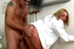 cfnm nasty nurses go pounder fuckin insane