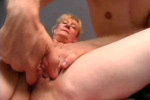 nasty shaggy grannies 2