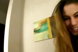 cougar aged housewife engulfing weenies
